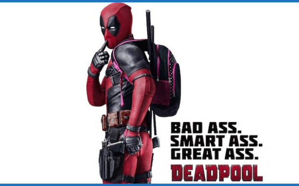 Deadpool Kannada movie review and rating - MS&A