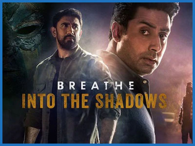 Amit Sadh to get tested for Coronavirus as he and Abhishek Bachchan dubbed in the same studio for the film Breathe: Into The Shadows