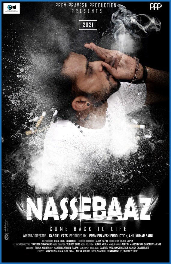 Nassebaaz Movie Review Details - MS&A