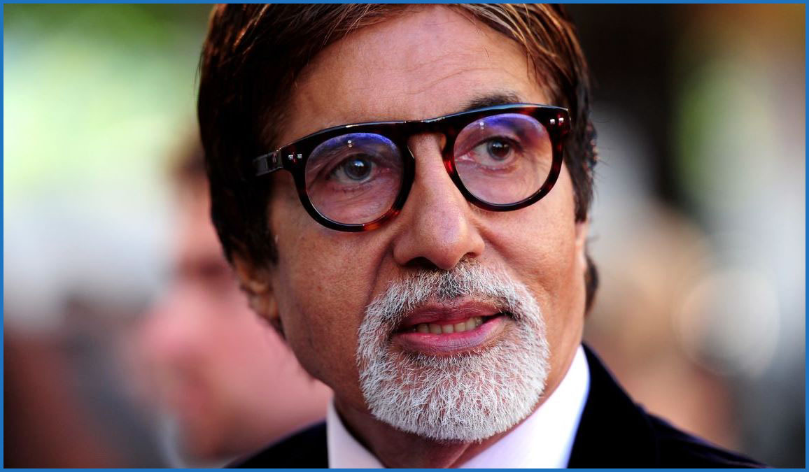 Amitabh Bachchan's all four bungalows sealed a staff being screened for Covid-19