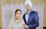 Neha Kakkar And Rohanpreet Singh Fly To Dubai For Honeymoon.