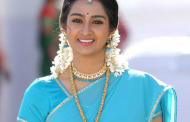 Telugu actress LAYA