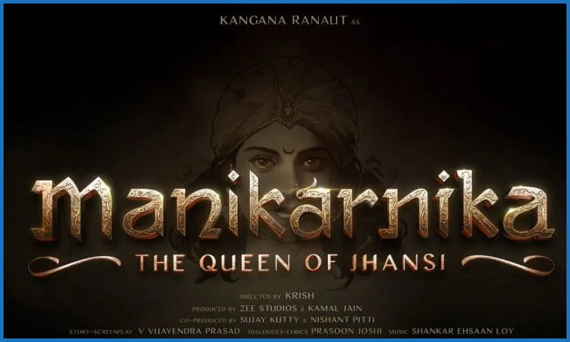 Manikarnika - The Queen of Jhansi Bollywood movie  review and rating - MS&A