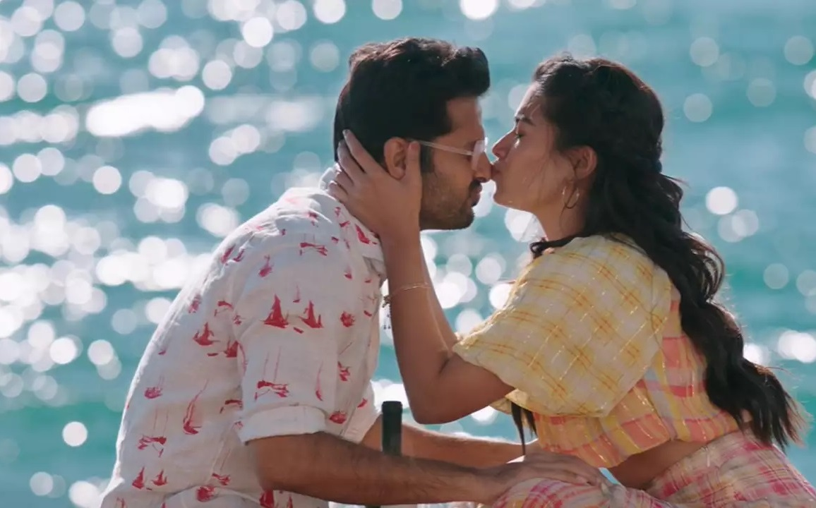 Bheeshma Telugu movie review and rating - MS&A