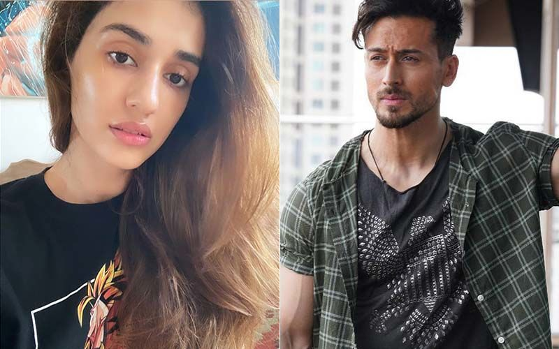 Disha Patani's post against racism goes wrong as netizens dig out her fairness cream industrial, calls her 'hypocrite'-Bollywood News- TOI