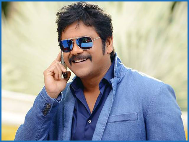 Nagarjuna suggested changes to Most Eligible Bachelor!
