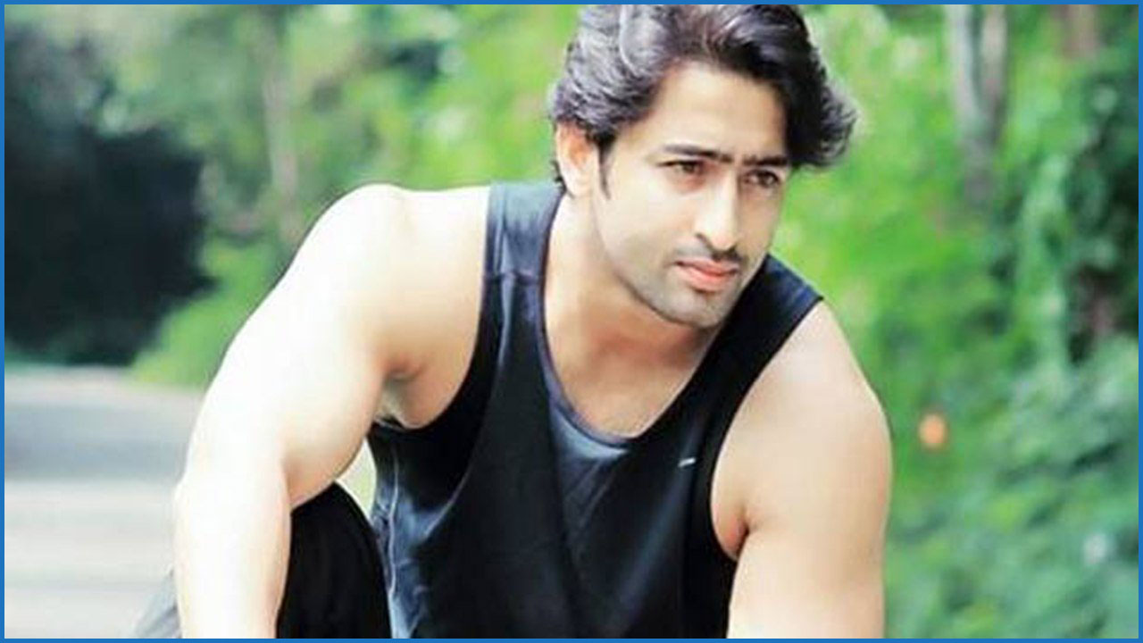 Shaheer Sheikh says he's supporting those that are financially dependent on him