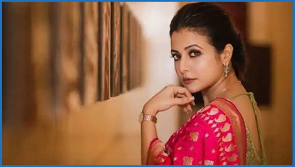 Popular Bengali actress and family tests positive for COVID-19
