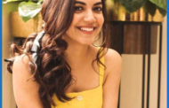 no casting couch experience : Ritu Varma