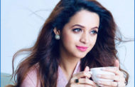 Bhavana's pics goes viral! as she looks bold and beautiful