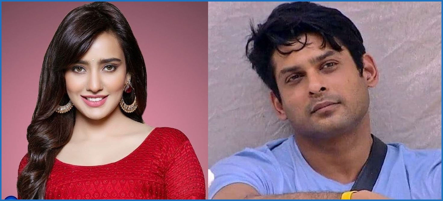 Sidharth Shukla and Neha Sharma to feature in a new music video