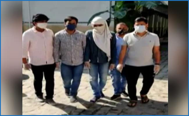 Bombs and explosive items were Found In Home Of ISIS Suspect Arrested In Delhi