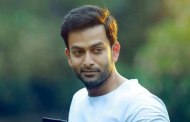 Actor Prithviraj shares his Rapid antigen test results