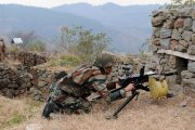 5 Soldiers Killed In Action In Pak Shelling, 3 Civilians were Dead
