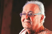 Honourable Actor Soumitra Chatterjee passes away