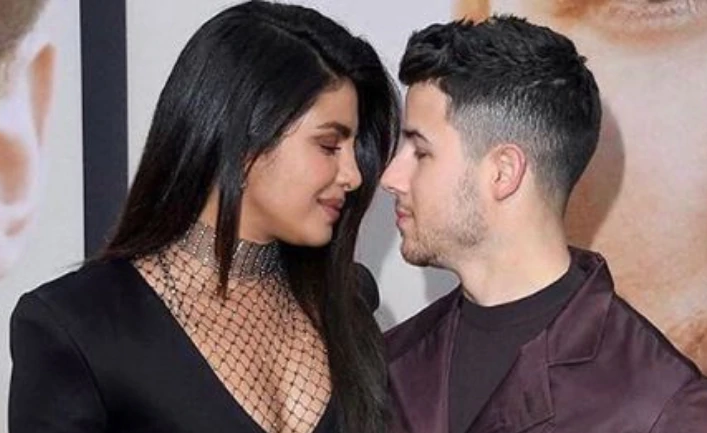 Did you know Priyanka had given up on the notion of being married in her 20's?